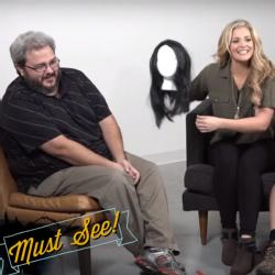 WATCH: Lauren Alaina tries to help Patrick talk to girls...